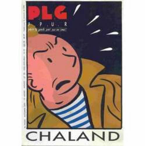 P.L.G. 28, Autoemne 1992, IVES CHALAND, Francia.