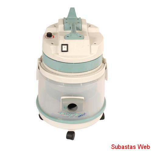 Aspiradora con filtro de agua soteco hippo wet a - Aspiradoras de agua ...