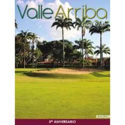 VALLE ARRIBA GOLF CLUB