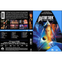 Star Trek Original Series (remasterizada) Latino 25dvd Cajas