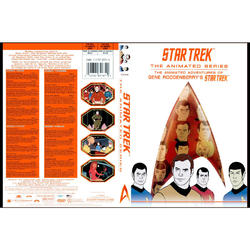 Star Trek T.o.s. Animada 4 Dvd