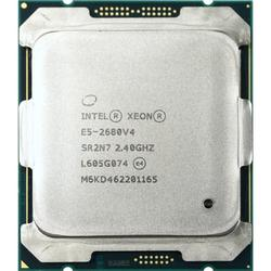 Intel Xeon E5-2680 V4 2.40Ghz 14 Core 28 Hilos 35Mb cache 3