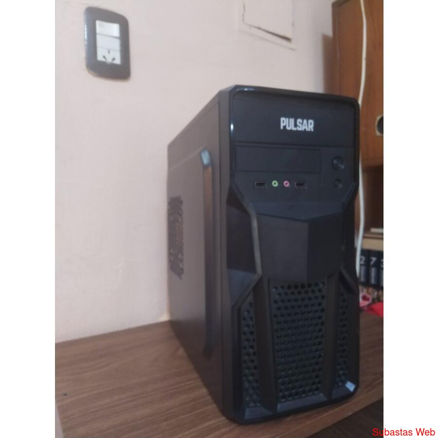 Pc AMD A4 4000 8GB de Ram y 1T