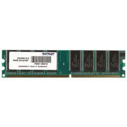 Memoria DDR1 512mb PC-3200 400mhz