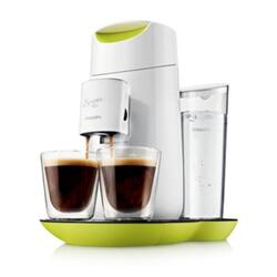 Cafetera Senseo Twist HD7870
