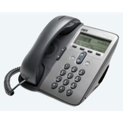 Telefono IP CIsco 7911