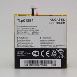 Subasta Imperdible! Bateria Alcatel TLP018B2  OT Idol 630