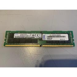 Memoria Samsung DDR4 64GB PC4-2666V ECC - No Aptas PC